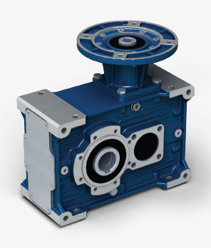 Universal bevel helical gearboxes RXO/700 | STM S P A