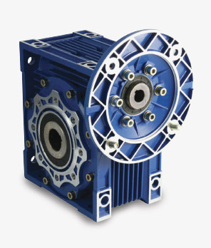 Import universal worm gearboxes W